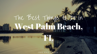 The Best Things to Do inWest Palm Beach, FL