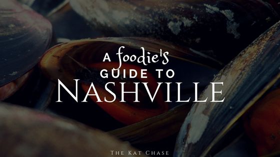 The Foodie Guide to Nashville (1)