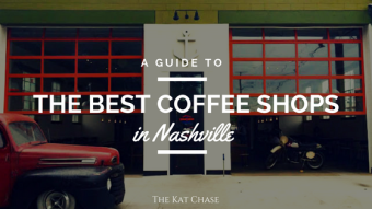 The best coffee shops (1)