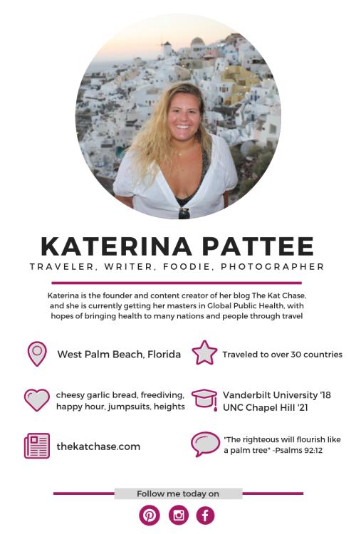 Katerina Pattee